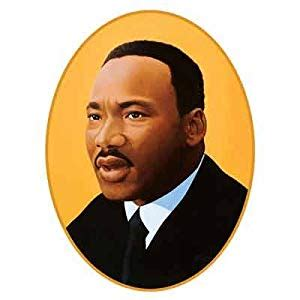 Dissertation from dr martin luther king